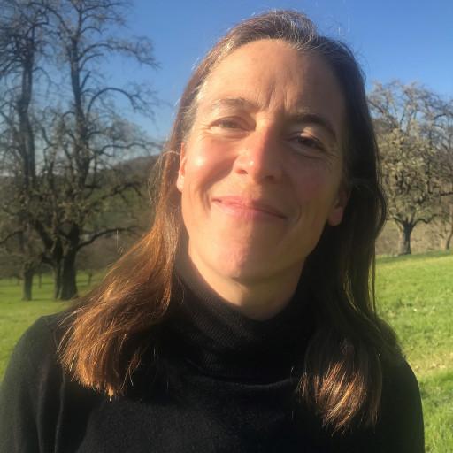 Ann-Barbara Steinmeyer