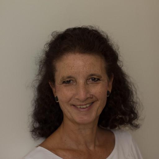Gudrun Bosch