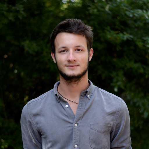 Jacob Moritz Holdenried